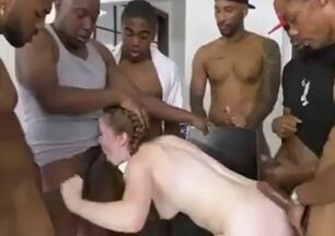 My wife gangbang